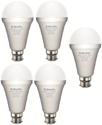 5-W-11025-LED-ECO-Spiral-Bulb-Cool-White-(pack-of-5)
