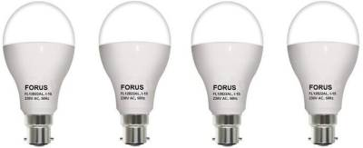 12-W-FL12B22AL-LED-B22-Bulb-White-(pack-of-4)