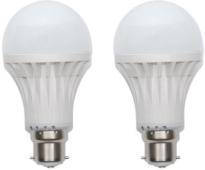 Orient-7W-White-LED-Bulb-(Pack-of-2)