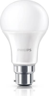 Philips 12W B22 1250L LED Bulb (White) Image