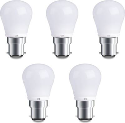 4W-Cool-White-LED-Bulbs-(Pack-Of-5)-