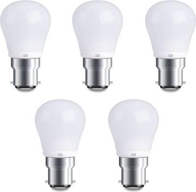 4W-Cool-White-LED-Bulbs-(Pack-Of-5)-