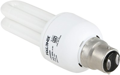 Halonix-11-W-2U-CFL-Bulb-(Pack-of-2)