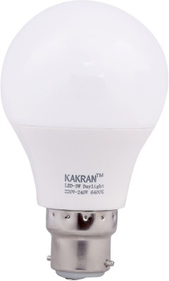 Kakran-3W-White-LED-Bulb