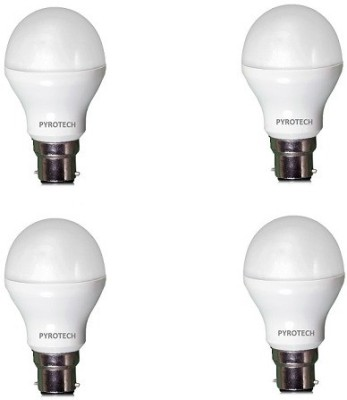Pyrotech-3W-Cool-White-LED-Bulb-(Pack-of-4)
