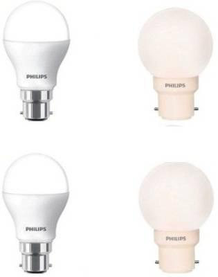 7-W-LED-Ace-Saver-Bulb-B22-White