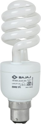 Bajaj-15-W-Twister-Bajaj-Miniz-CFL-Bulb-(White,-Pack-of-2)