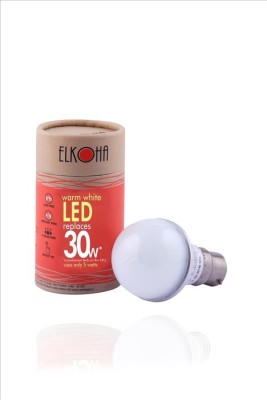 Elkoha-5-W-LED-Bulb-(White)
