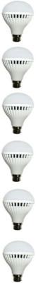 Reli-Power-9-W-LED-Bulb-(White,-Pack-of-6)