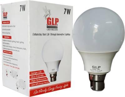 GLP-7-W-LED-GLP-Bulb-(White)