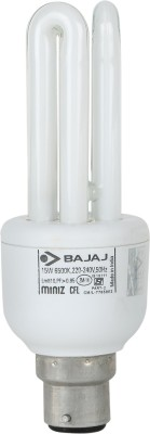 Miniz-3U-15-W-CFL-Bulb