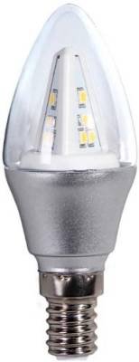 3W-E14-LED-Bulb-(Yellow)