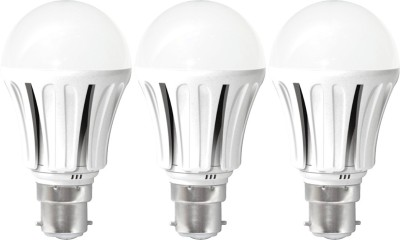 United-5W-LED-Light-(Cool-White,-Pack-of-3)