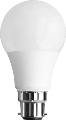 9W-Dura-B22-6000K-White-LED-Bulb-(Pack-of-10)-
