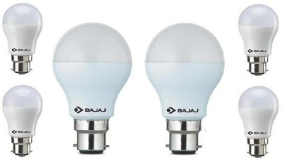 Bajaj-3W-And-9W-White-LED-Bulbs-(Pack-of-6)