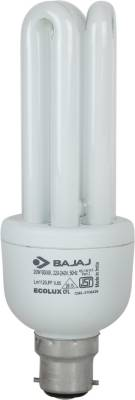 Bajaj Ecolux 3U 20 W CFL Bulb Image