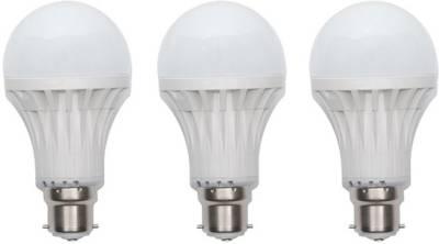 15W-Plastic-450-Lumens-White-LED-Bulb-(Pack-Of-3)