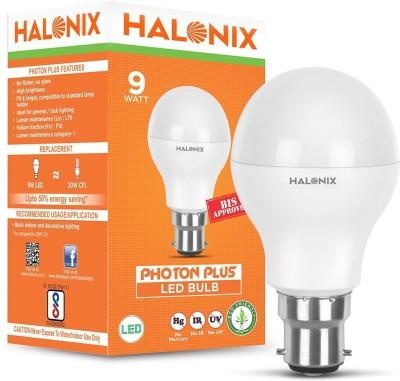 Halonix-9-W-LED-Astron-Bulb-B22-White