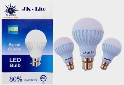 9W-White-LED-Bulb-(Pack-of-3)
