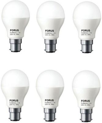 FORUS-9-W-FL09B22AL-LED-B22-Bulb-Cool-White-(pack-of-6)