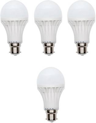 3W-400-lumens-Cool-Day-Ligh-LED-Bulb-(Pack-Of-4)