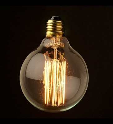 The Brighter Side 40 W Standard E27 LED Bulb(Clear)  available at flipkart for Rs.469