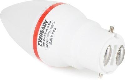 0.5-W-LED-Combo-Pack-Bulb-B22-Red-(pack-of-3)
