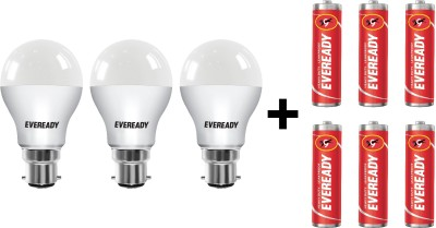 9-W-LED-6500K-Cool-Daylight-Combo-Bulb-White-(pack-of-3)