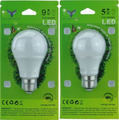 0.5W-LED-Bulb-(Multi-Colour,-Pack-of-5)