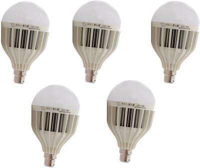 Aaditya-15W-B22-LED-Bulb-(White,-Pack-Of-5)