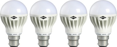 5W-LED-Bulb-(White,-Pack-of-4)