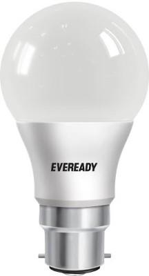 Eveready 3 W Standard B22 LED Bulb White Eveready Bulbs