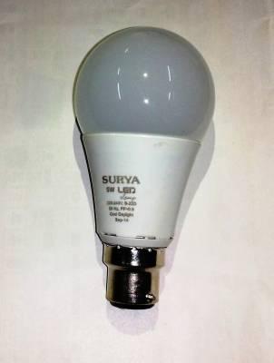 Surya 5W White 450 Lumens LED Bulbs Image