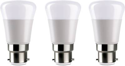 Syska-5-W-B22-LED-Bulb-(White,-Pack-of-3)