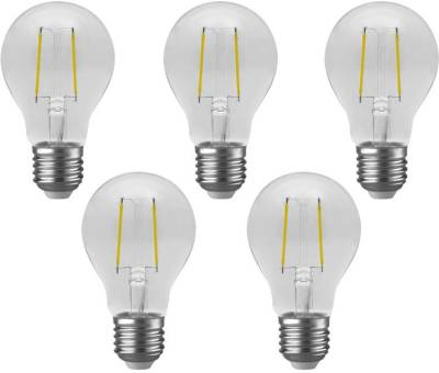 Imperial-16172-2W-E27-LED-Filament-Bulb-(White,-Pack-Of-5)