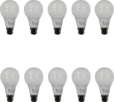 Syska-5W-White-Led-Pa-Bulbs-(Pack-Of-10)