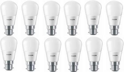 2.7-W-LED-Bulb-B22-6500k-White-(pack-of-12)