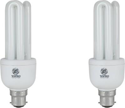 Wipro-Smartlite-Classic-20-W-CFL-Bulb-(Pack-of-2)