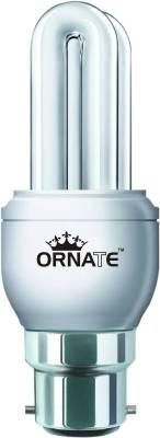 Ornate-5W-B22-CFL-Bulb-(White)