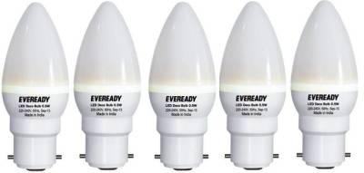 0.5-W-LED-Bulb-B22-White-(pack-of-5)