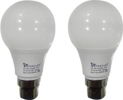 5W-White-Led-Pa-Bulbs-(Pack-Of-2)-