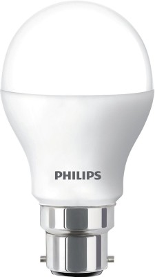 Philips-9.5-W-LED-B22-3000K-A55-IND-Bulb-White