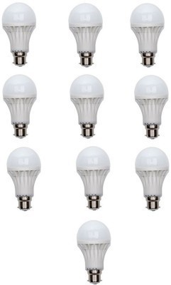 Lister-5W-White-LED-Bulb-(Pack-of-10)