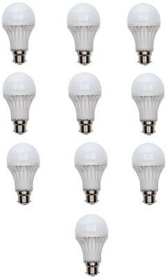 Lister 5W White LED Bulb (Pack of 10) Image
