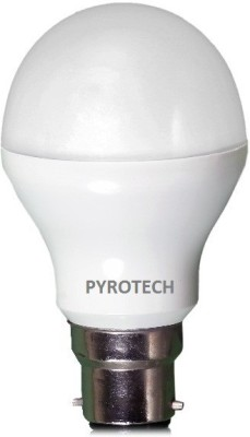 Pyrotech-9-W-B22-LED-Bulb-(Cool-White)