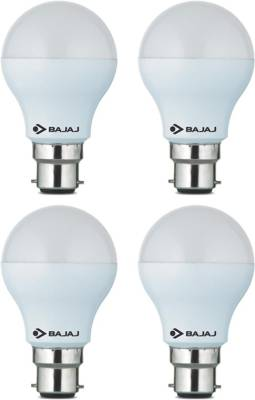 7-W-LED-CDL-B22-CL-Bulb-White-(pack-of-4)