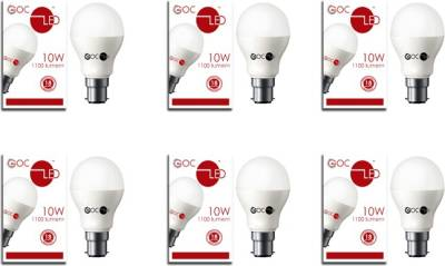 10W-Crystal-White-LED-Bulb-(Pack-of-2)