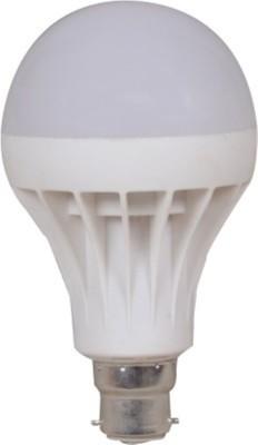 Lister-5-W-B22-LED-Bulb-(White)