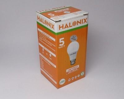 Halonix-5W-LED-Bulb-(White)