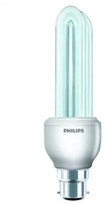 Philips Essential 14 Watt CFL Bulb (Warm White) Image